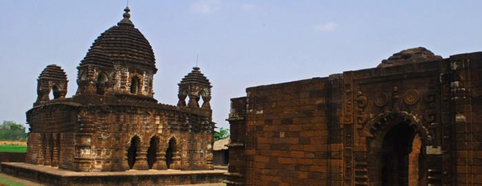 Gokulnagar Gokuleswar Temple