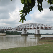 Bandel Jubilee Bridge