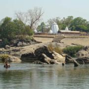 Huma Laeaning Temple