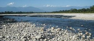 Murti-river