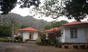 Panchalingeshwar-panthanivas