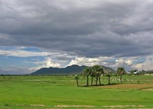 Giridih - Parasnath Hill