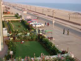 Puri-resort
