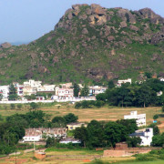 Ranchi-Tagore Hill