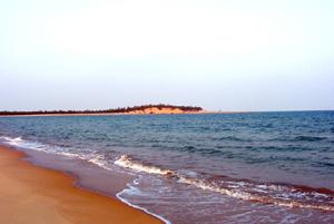 Satapada Sea