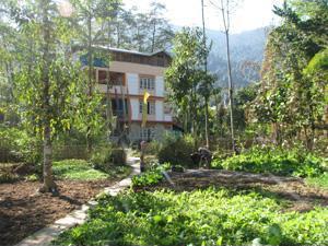 Sribadam Guest House