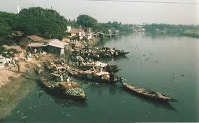 Chandraketugarh