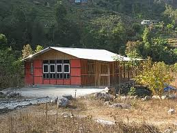 Reshikhola-accomodation