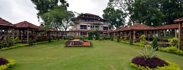 Mekhliganj Tea Resort