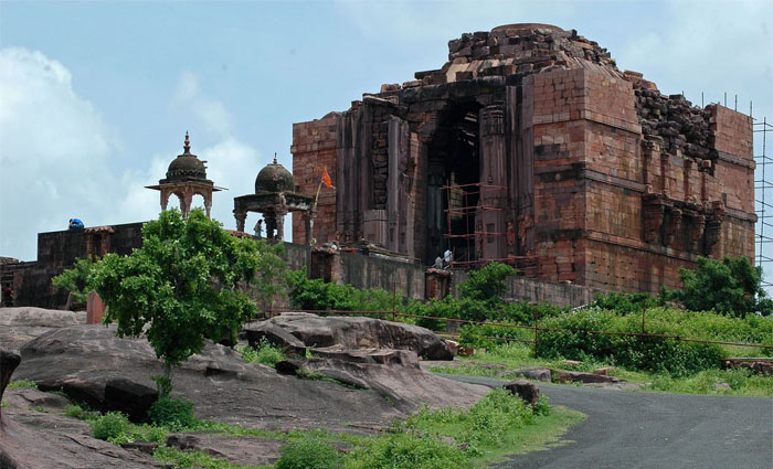 Image result for bhojpur tourism