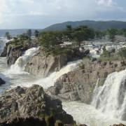Hogenakkal-Falls