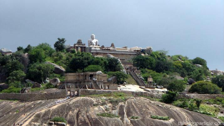 Karnataka Temple Tour Packages
