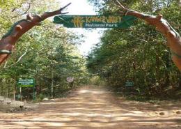 Kanger_Valley_National_Park
